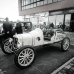 Ford Speedster 1918