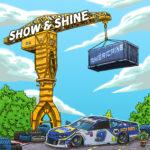Show&Shine Américaine