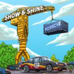 Show&Shine Porsche