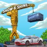 Show&Shine Sportive