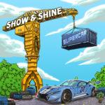 Show&Shine Supercars