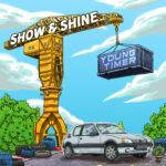 Show&Shine Young timer